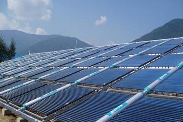 模块工程太阳能维修